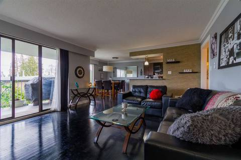 Condo for sale at 1390 Merklin St Unit 302 White Rock British Columbia - MLS: R2447902