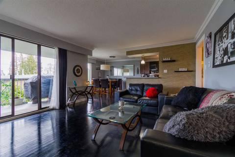 Condo for sale at 1390 Merklin St Unit 302 White Rock British Columbia - MLS: R2447902