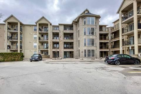 Apartment for rent at 1411 Walkers Line Unit 302 Burlington Ontario - MLS: W4735068