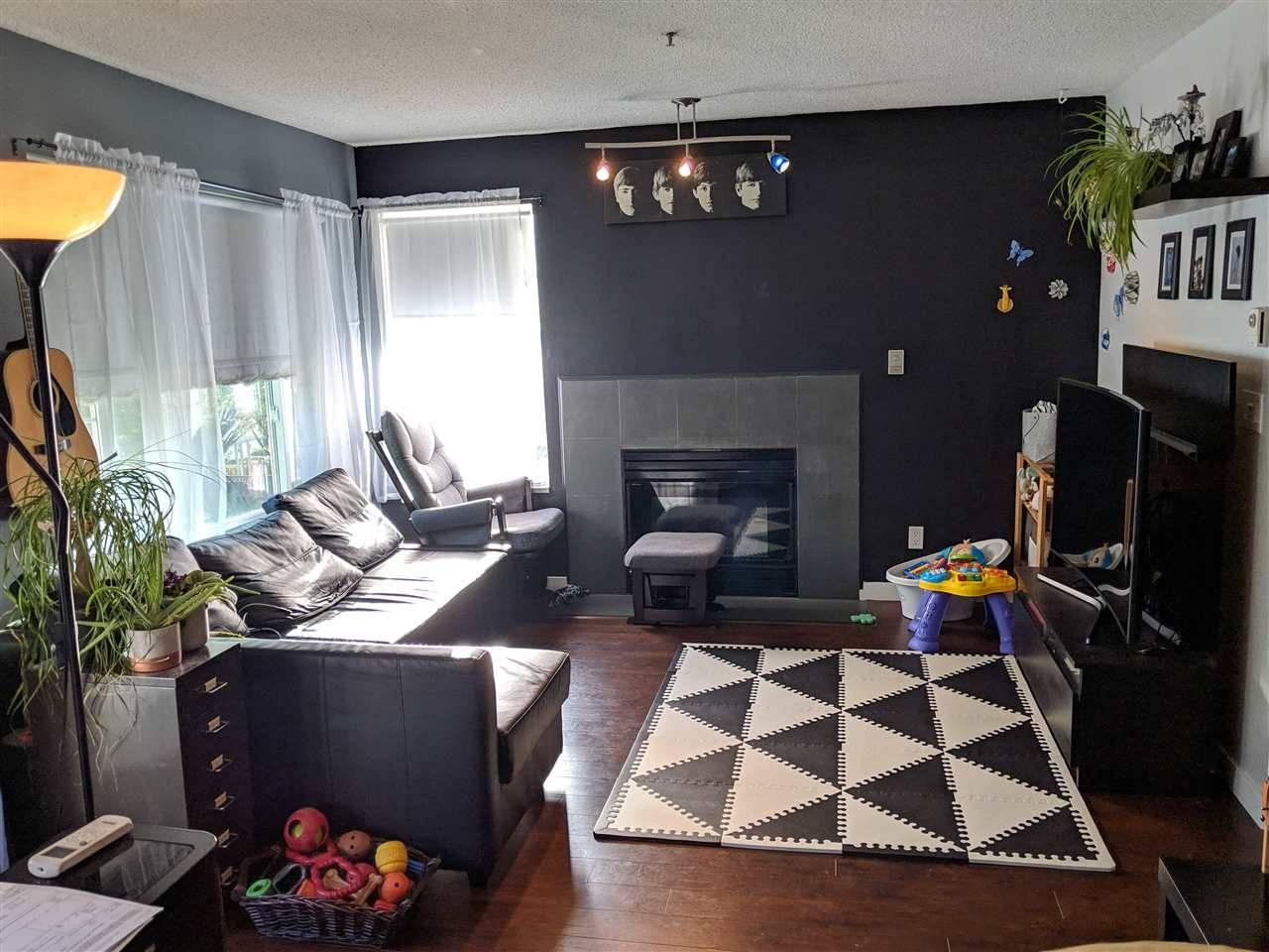 Buliding: 1433 East 1st Avenue, Vancouver, BC