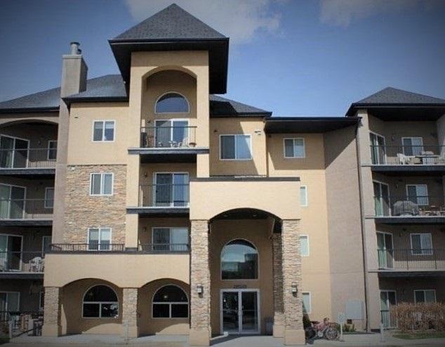 Buliding: 14608 125 Street, Edmonton, AB