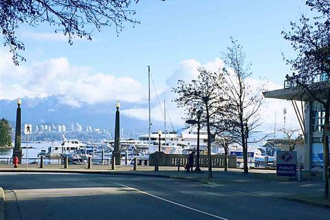 Condo for sale at 1478 Hastings St W Unit 302 Vancouver British Columbia - MLS: R2443841