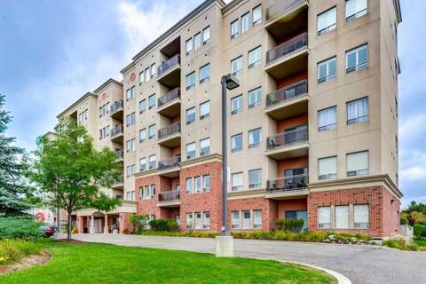 Condo for sale at 1499 Nottinghill Gt Unit 302 Oakville Ontario - MLS: W4596002