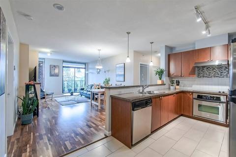 Condo for sale at 15 Royal Ave E Unit 302 New Westminster British Columbia - MLS: R2361681