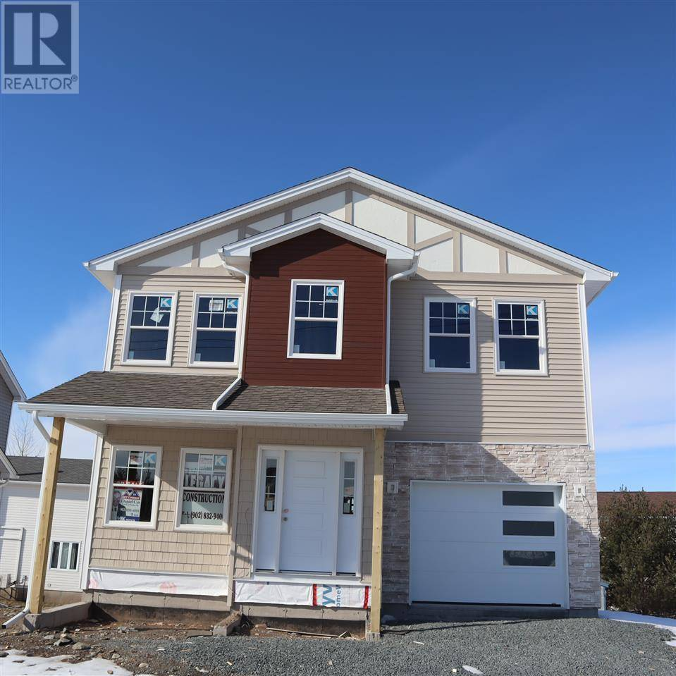 House for sale at 15 Stanfield Ave Unit 302 Dartmouth Nova Scotia - MLS: 201920838