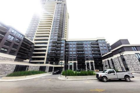 Condo for sale at 15 Water Walk Dr Unit 302 Markham Ontario - MLS: N4596460