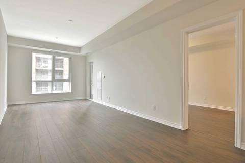 Apartment for rent at 150 Oak Park Blvd Unit 302 Oakville Ontario - MLS: W4691796
