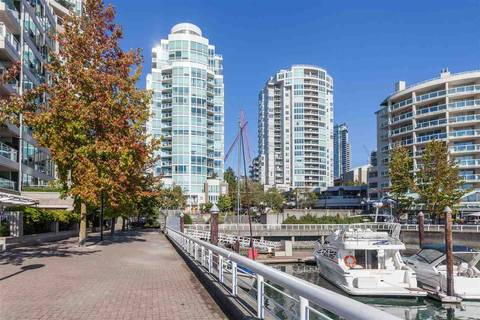 Condo for sale at 1501 Howe St Unit 302 Vancouver British Columbia - MLS: R2406169