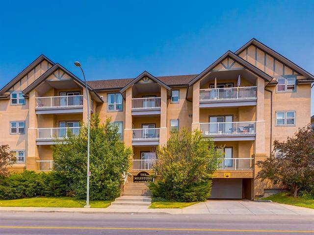 Buliding: 15212 Bannister Road Southeast, Calgary, AB