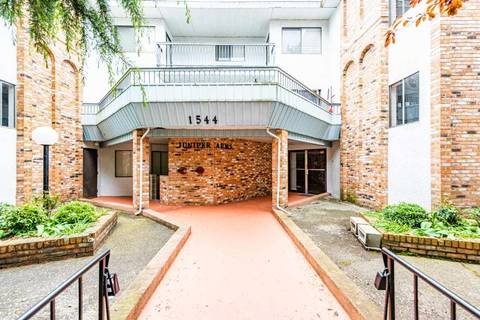 Condo for sale at 1544 Fir St Unit 302 White Rock British Columbia - MLS: R2452002