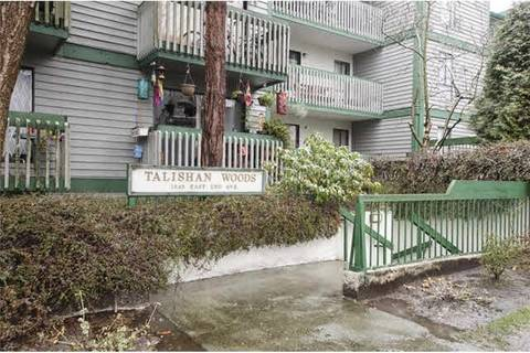 Condo for sale at 1545 2nd Ave E Unit 302 Vancouver British Columbia - MLS: R2387727