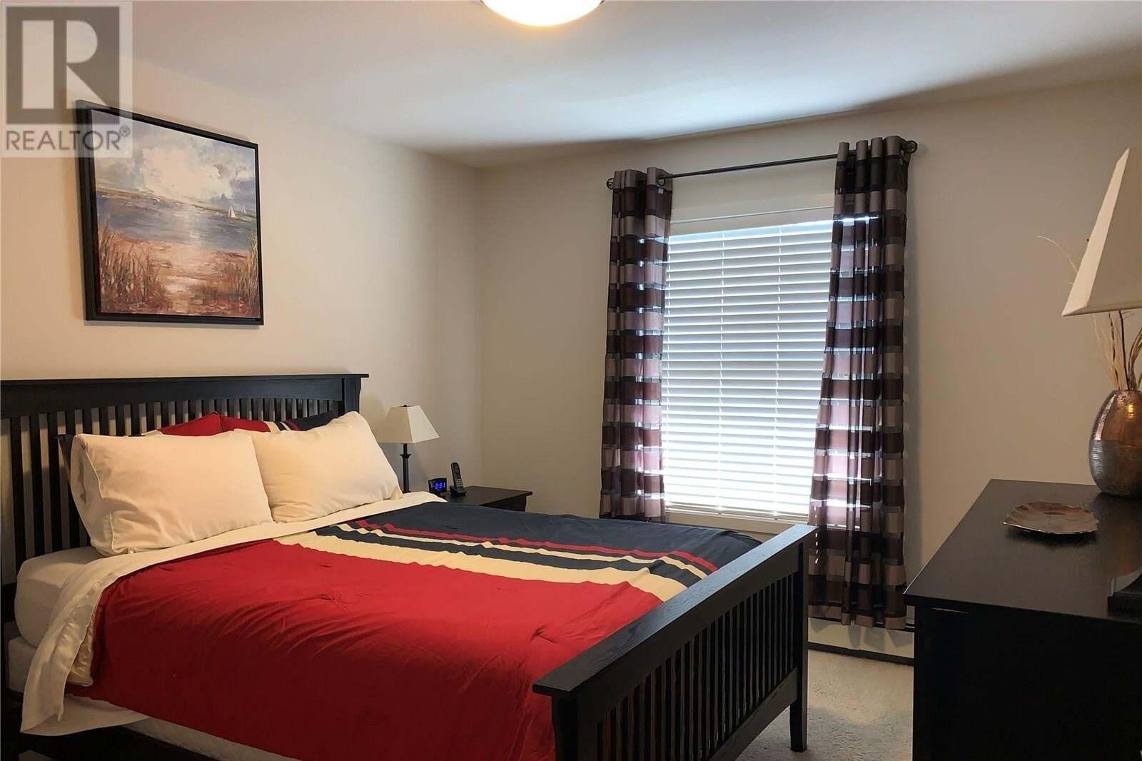Condo for sale at 1545 Neville Dr Unit 302 Regina Saskatchewan - MLS: SK810853