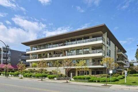Condo for sale at 15747 Marine Dr Unit 302 White Rock British Columbia - MLS: R2458306