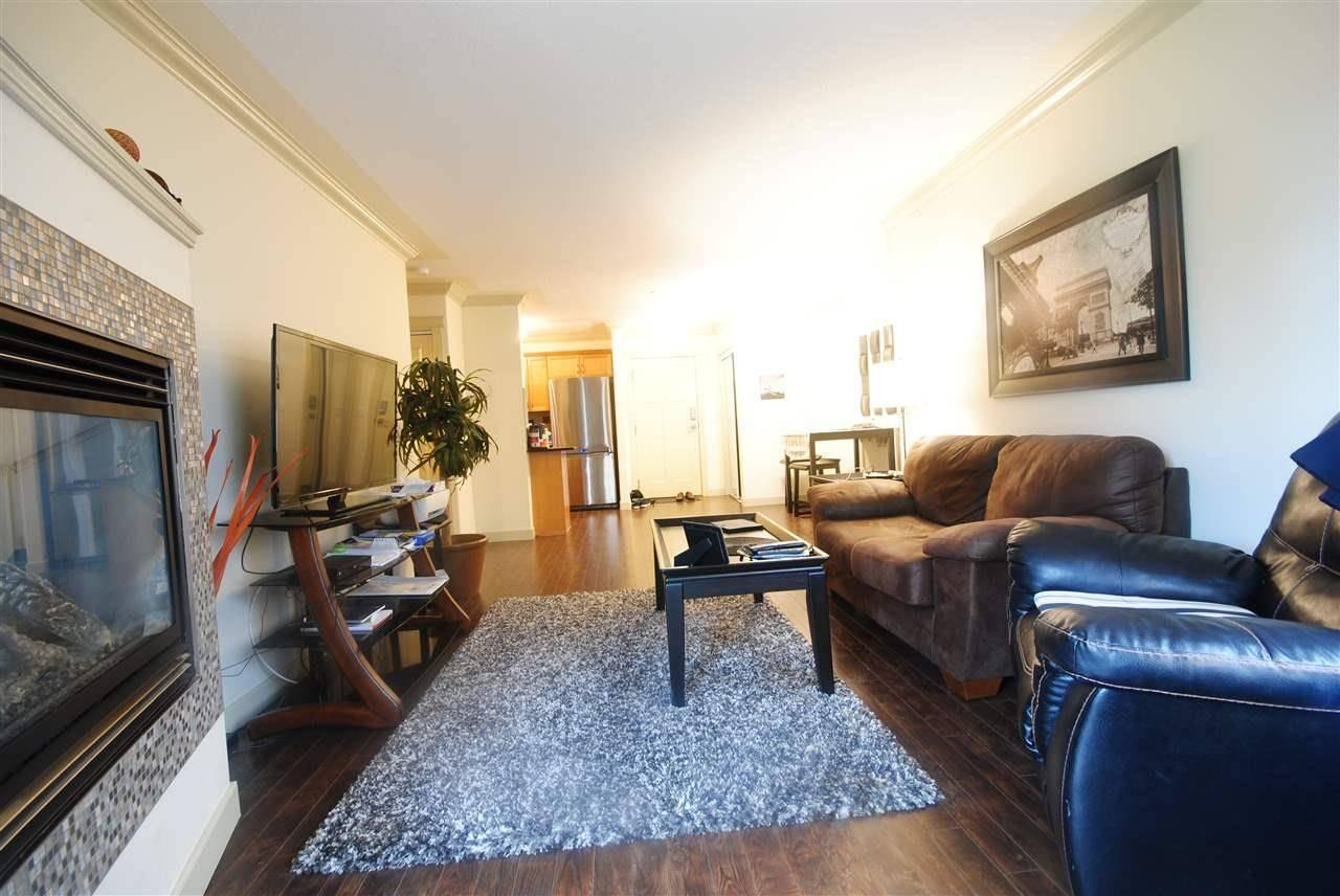 Condo for sale at 16235 51 St Nw Unit 302 Edmonton Alberta - MLS: E4176303