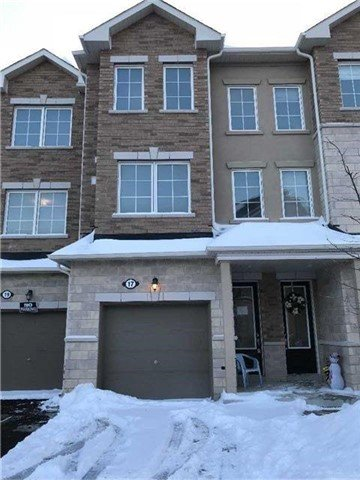 For Sale: 17 Karl Williams Lane, Markham, ON | 4 Bed, 2 Bath Townhouse for $798,900. See 10 photos!