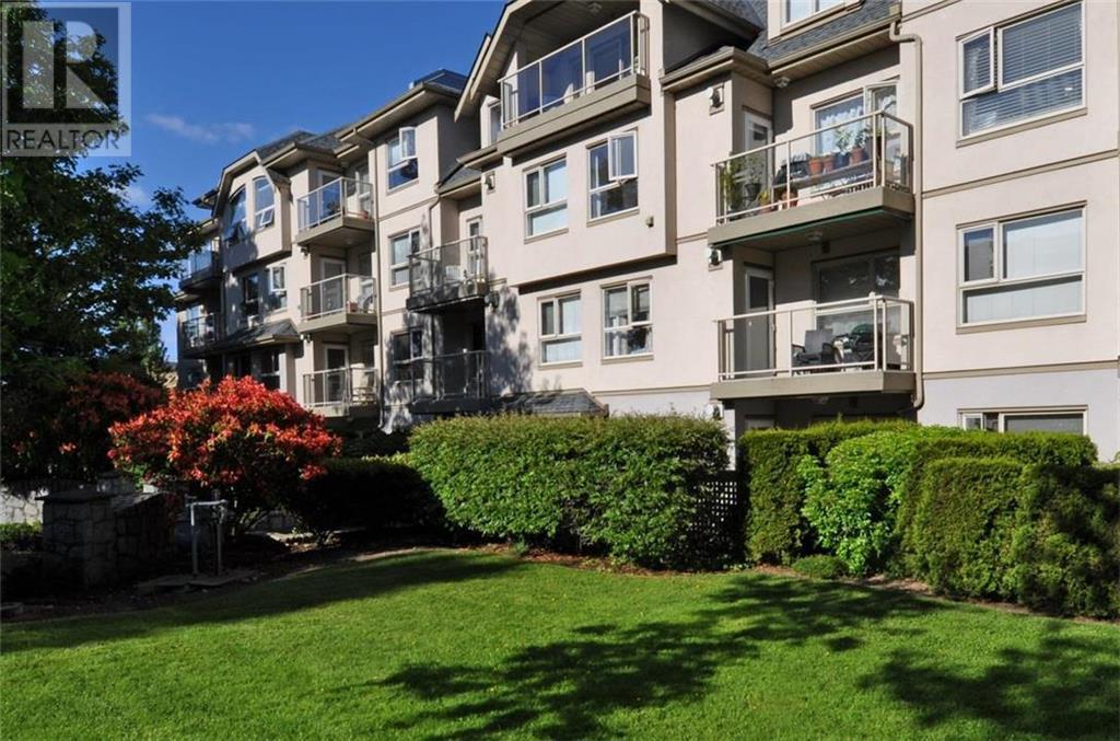 Buliding: 1715 Richmond Avenue, Victoria, BC