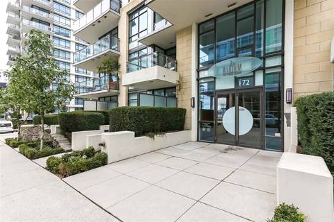 Condo for sale at 172 Victory Ship Wy Unit 302 North Vancouver British Columbia - MLS: R2348667
