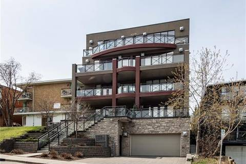 Condo for sale at 1731 13 St Southwest Unit 302 Calgary Alberta - MLS: C4262781