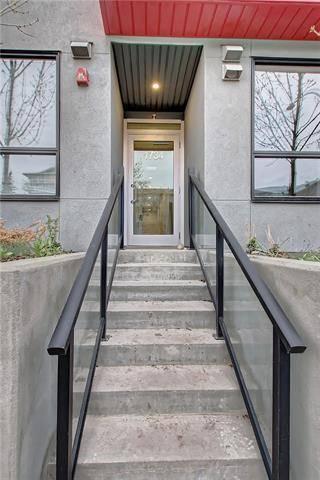 Condo for sale at 1734 11 Ave Southwest Unit 302 Calgary Alberta - MLS: C4245112
