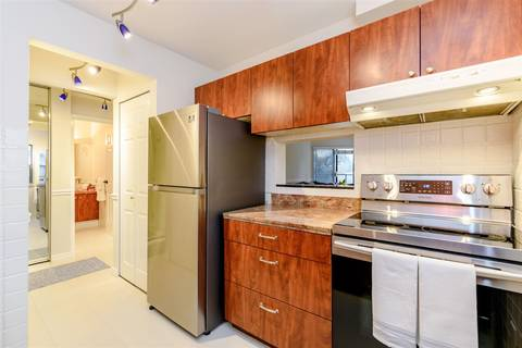 Condo for sale at 1750 Augusta Ave Unit 302 Burnaby British Columbia - MLS: R2435701