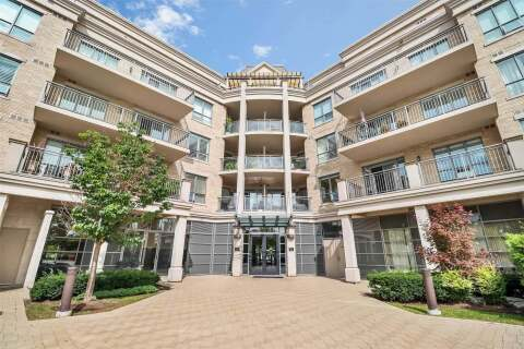 Condo for sale at 180 John West Wy Unit 302 Aurora Ontario - MLS: N4954061