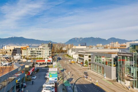 Condo for sale at 1808 3rd Ave W Unit 302 Vancouver British Columbia - MLS: R2501093