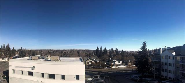 Condo for sale at 1811 18a St Southwest Unit 302 Calgary Alberta - MLS: C4265205