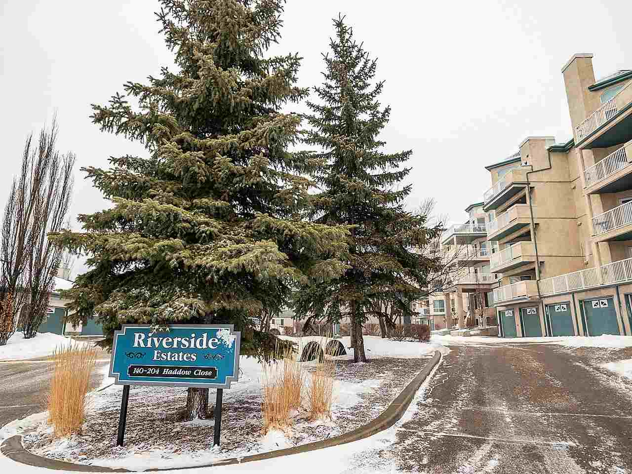 Removed: 302 - 182 Haddow Close, Edmonton, AB - Removed on 2019-03-29 15:06:08