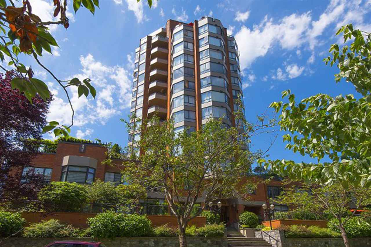 Sold: 302 - 1860 Robson Street, Vancouver, BC