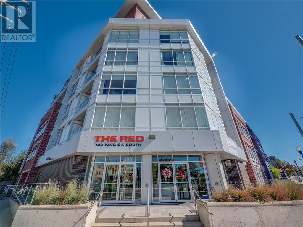 302 - 188 King Street South, Waterloo | Sold? Ask us | Zolo.ca