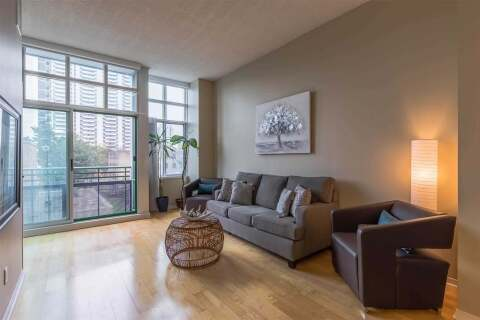 Apartment for rent at 1901 Yonge St Unit 302 Toronto Ontario - MLS: C4830255