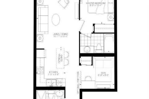 Apartment for rent at 195 Bonis Ave Unit 302 Toronto Ontario - MLS: E4811784