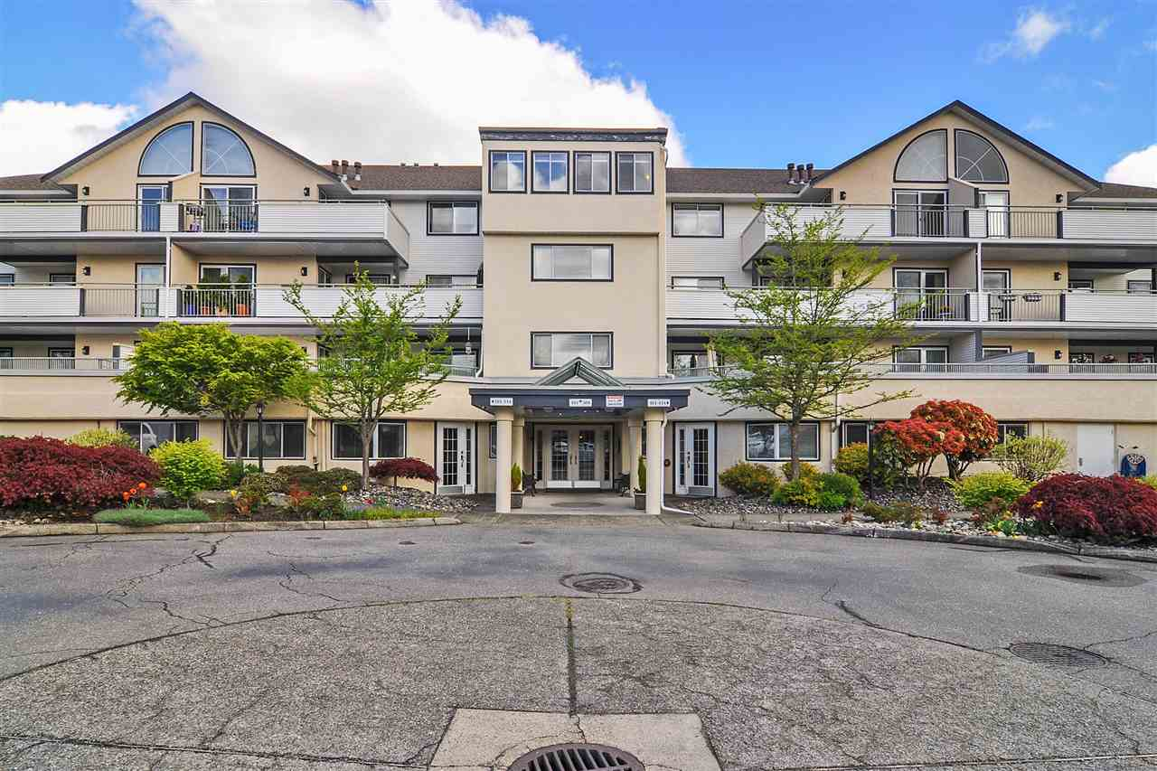Removed: 302 - 19645 64 Avenue, Langley, BC - Removed on 2019-09-07 06:09:12