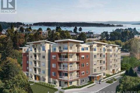 Condo for sale at 20 Barsby Ave Unit 302 Nanaimo British Columbia - MLS: 455558
