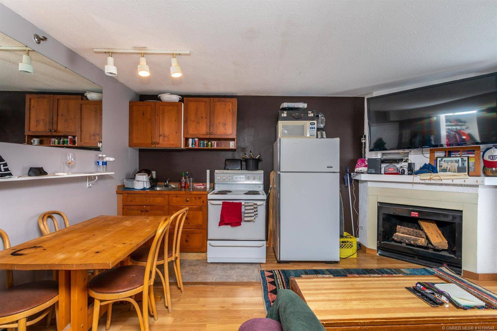 Condo for sale at 20 Kettle View Rd Unit 302 Big White British Columbia - MLS: 10199548