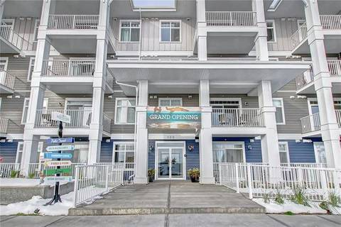 Condo for sale at 200 Auburn Meadows Common Southeast Unit 302 Calgary Alberta - MLS: C4243653
