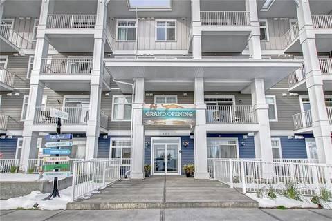 Condo for sale at 200 Auburn Meadows Common Southeast Unit 302 Calgary Alberta - MLS: C4264165