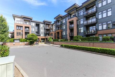 Condo for sale at 20068 Fraser Hy Unit 302 Langley British Columbia - MLS: R2386874