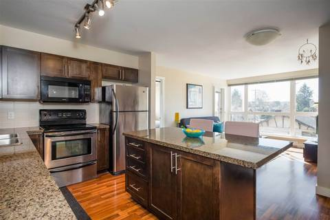 Condo for sale at 2008 Bayswater St Unit 302 Vancouver British Columbia - MLS: R2367794