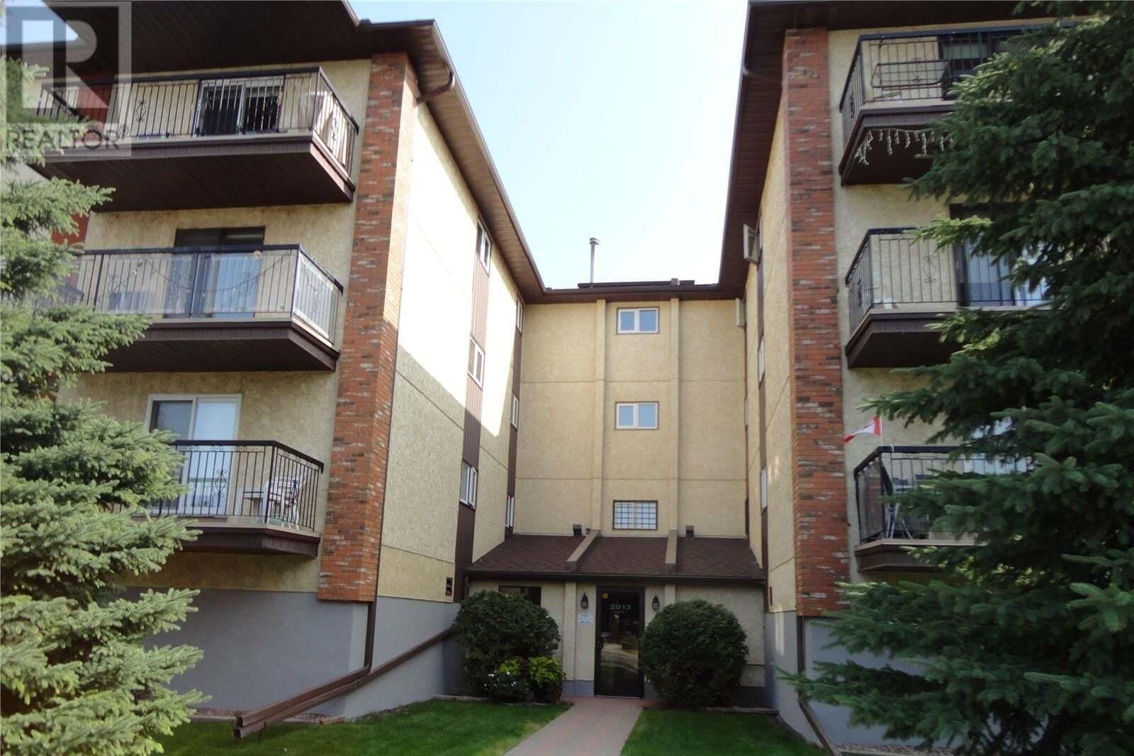 Townhouse for sale at 2013 Arlington Ave Unit 302 Saskatoon Saskatchewan - MLS: SK827400