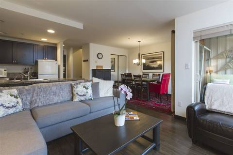 Condo for sale at 2050 Lake Placid Rd Unit 302 Whistler British Columbia - MLS: R2434086
