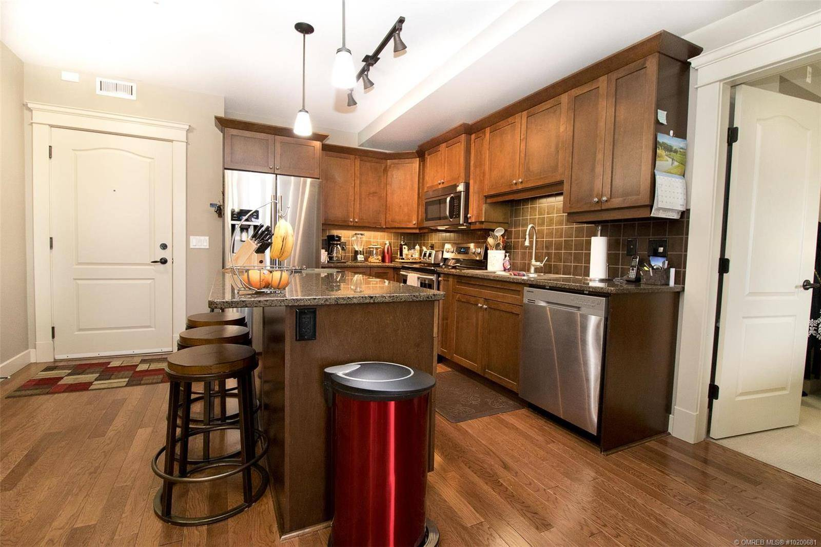 Condo for sale at 2070 Boucherie Rd Unit 302 West Kelowna British Columbia - MLS: 10200681