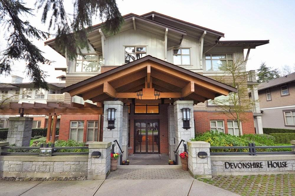 Sold: 302 - 2083 W 33rd Avenue, Vancouver, BC