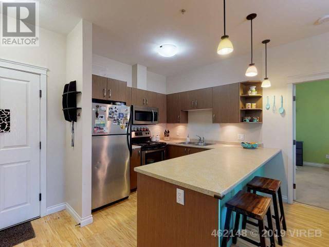 Condo for sale at 2115 Meredith Rd Unit 302 Nanaimo British Columbia - MLS: 462148
