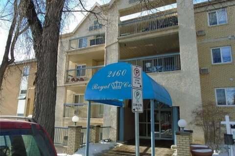 Condo for sale at 2160 Cornwall St Unit 302 Regina Saskatchewan - MLS: SK799265