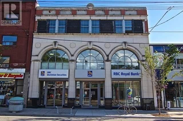 Commercial property for lease at 2175 Queen St East Apartment 302 Toronto Ontario - MLS: E4743030