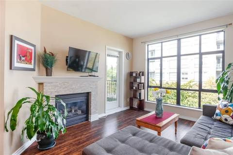 Condo for sale at 2175 Salal Dr Unit 302 Vancouver British Columbia - MLS: R2404748