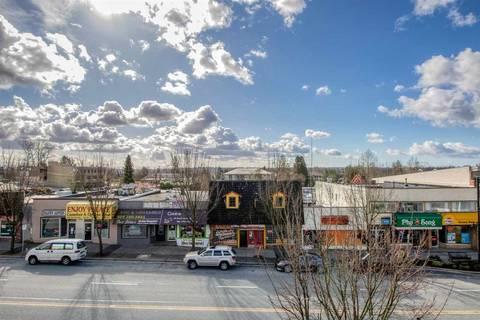 Condo for sale at 22347 Lougheed Hy Unit 302 Maple Ridge British Columbia - MLS: R2441896