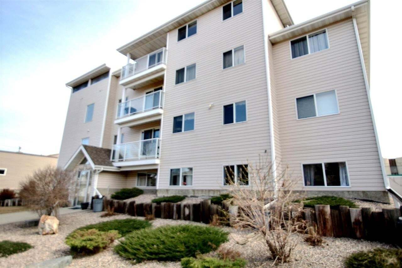 Condo for sale at 224 Church Rd Unit 302 Spruce Grove Alberta - MLS: E4195549