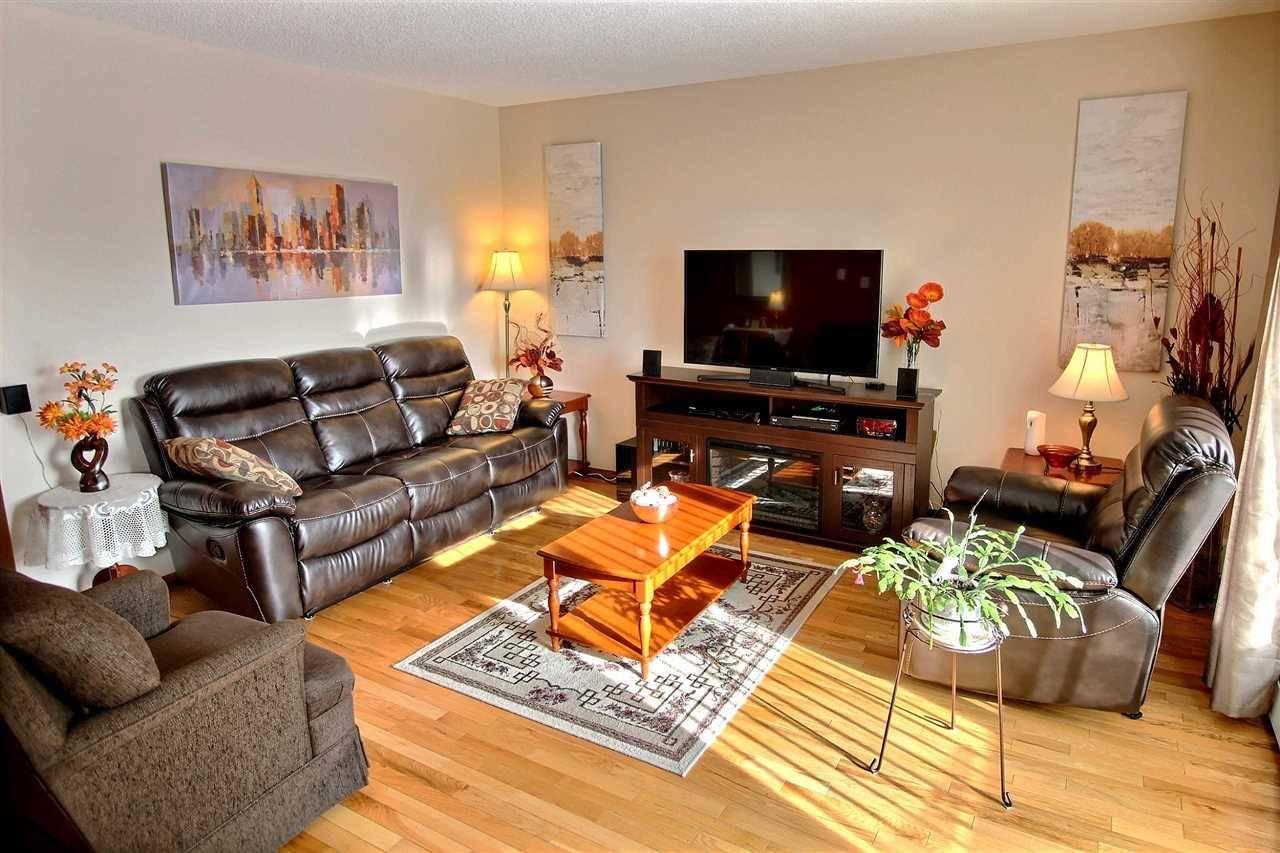 Condo for sale at 224 Church Rd Unit 302 Spruce Grove Alberta - MLS: E4187618